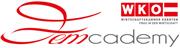FEMCADEMY Logo